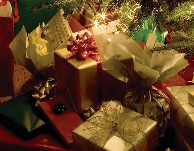 クリスマスに事前準備すること