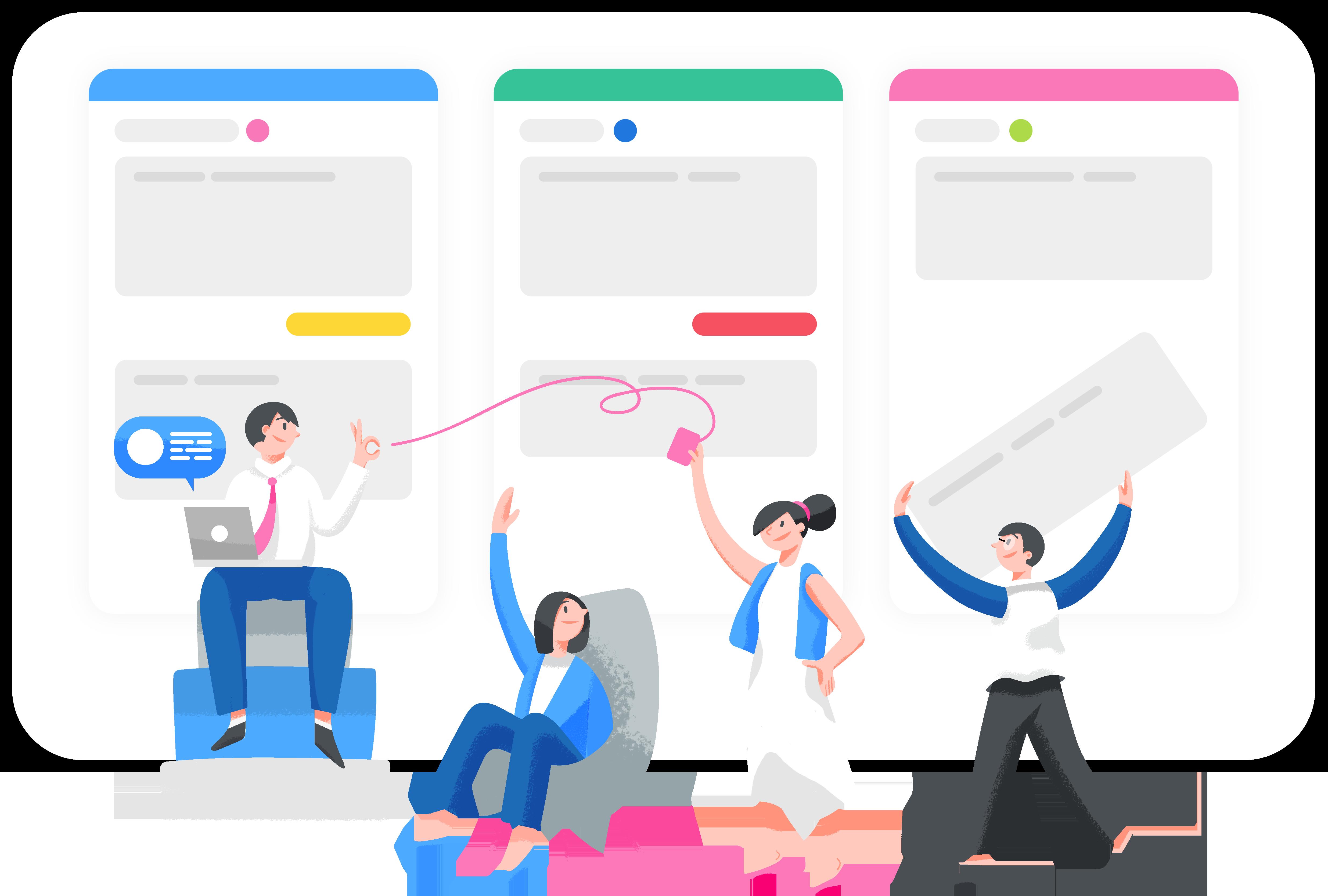 Jooto - 無料から使えるタスク・プロジェクト管理ツール
